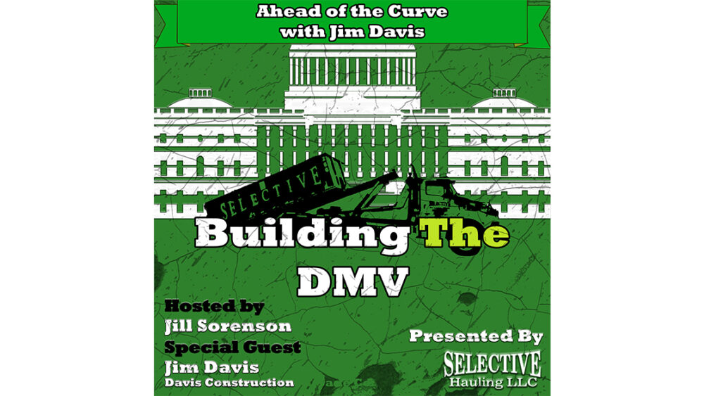 Ahead of the curve 2 1000x563 - Building The DMV - Episode 1 - Special Guest Jim Davis - Ahead of the Curve