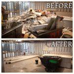 Bulk Debris Merrrifield VA 150x150 - Dumpster Rental Merrifield Virginia