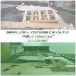 Bulk Haulers rockville md 150x150 - Dumpster Rental Rockville Maryland