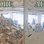 Construction debris removal serviceBethesda MD
