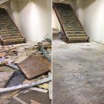 Construction waste removal construction debris disposal Potomac MD 1 150x150 - Dumpster Rental Takoma Park Maryland