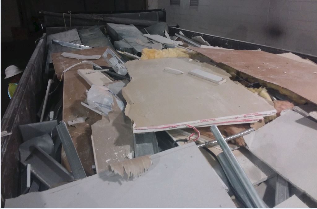 Dump Truck Service - Debris Removal Service Alexandria VA 2