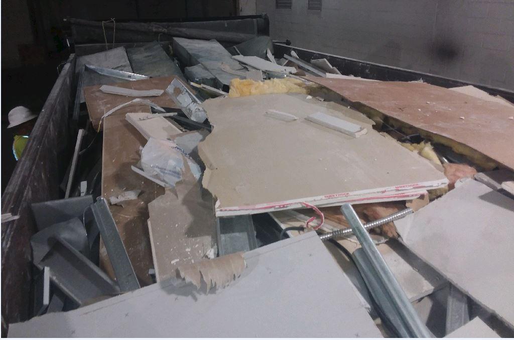 debris removal dc md va