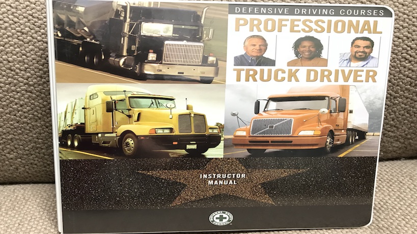 Defensive Driving Safety - Recognizing Safety Week