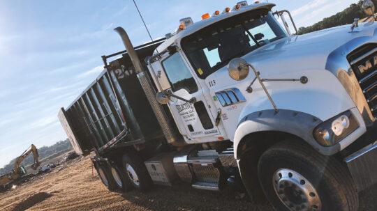 Dumpster Rental Company Bethesda MD