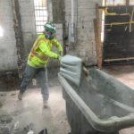 debris removal construction