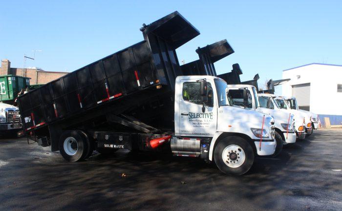Dump Truck Service Near Me