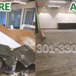 Junk Debris removal service Bethesda Maryland