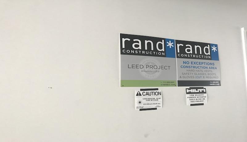 LEED Construction Waste Recycling - LEED Teamwork