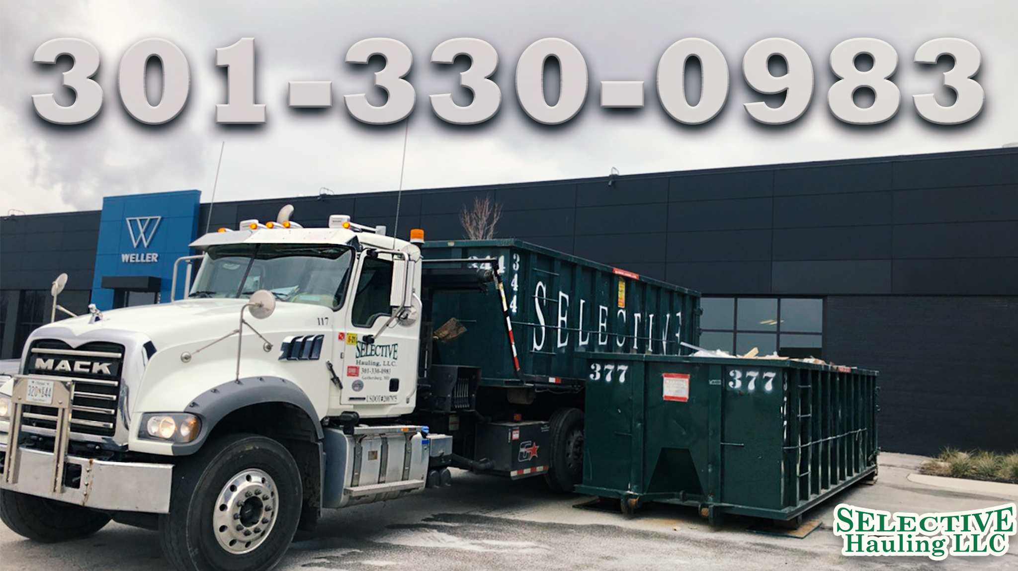 Montgomery County Maryland Dumpster Rental - Dumpster Rental Montgomery County Maryland