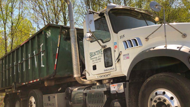 Rockville Dumpster Rental Rockville