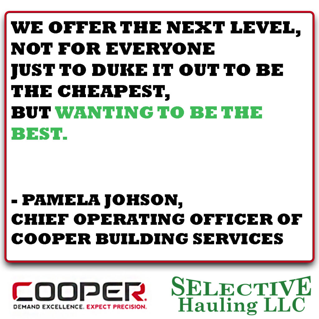 Wanting to be the best 1024x1024 - Building The DMV - Pamela Johnson