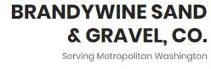 brandywine concrete leed logo 300x99 - LEED Aggregate Recycling Facilities In The Washington D.C. And Maryland Area