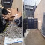 dump truck service Montgomery County MD 150x150 - Dumpster Rental Howard County